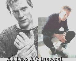 Innocent by PaulBettanyFan