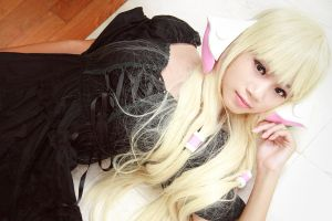 Chobits - Freya by Xeno-Photography