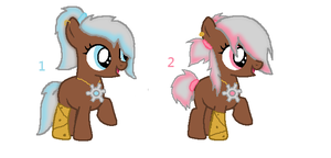 Join.me adoptable 16 - Adopted ^^ by JewelThePonyLover12