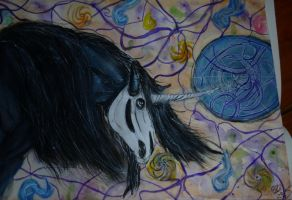 The Keeper of Lost Dreams by DreamingofDarkhorses