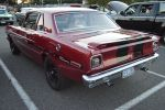 1968 Ford Falcon III by Brooklyn47