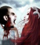 Kiss Me Deadly by lochnessa2