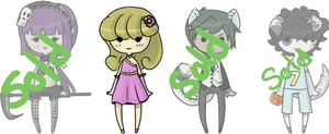 Closed- Auction Adopts- by Ghibli--Fan