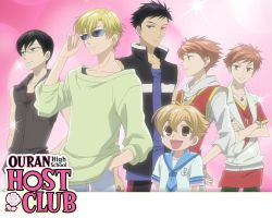 .:The Ouran Boys:. by SkItTlEsRaInBoWChild
