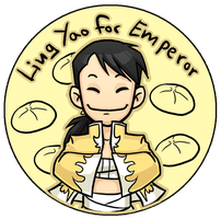 Ling Button by 0viper0
