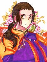 APH China by White-Bears