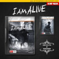 I Am Alive ICONS PACK by archnophobia
