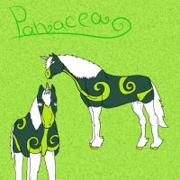Panacea Refrence by lolpeaceoutlol