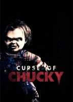 Curse Of Chucky - Poster by AGraffiX