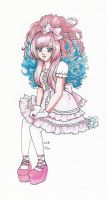 Hime Lolita by shoujo-neko