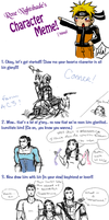 Character meme - Assassin's Creed iii by Andi-the-Duke