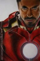 TONY STARK RDJ by im-sorry-thx-all-bye