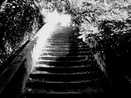Stairway to Heaven 2 by LisaKM