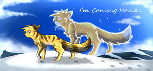 Im Coming Home by MistDapple