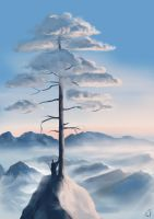 Cloudpier by IntoTheBear