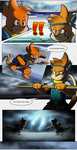 The Clash! by BuizelCream