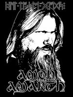 Amon Amarth New version by Ikarus1990PL
