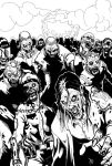 Wiley Comission zombies by RodneyCJacobsen