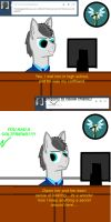 Equestrian Military R+D: The Coltfriend Story 1 by FlyvBoy