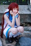 Nagi no Asukara - Manaka by Xeno-Photography