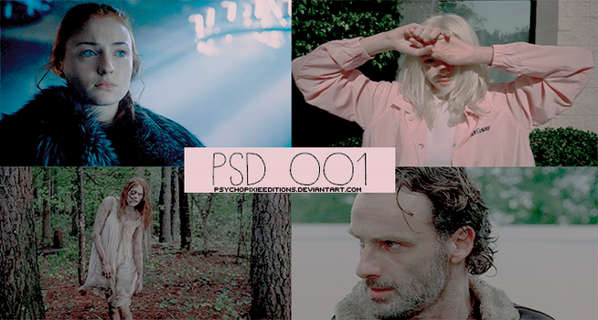 PSD {OO1} by PsychoPixieEditions