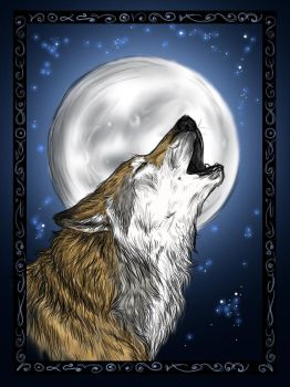 Howl-ID pic by Yellow-eyes