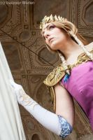 Zelda_Hope by CalipsoCosplay