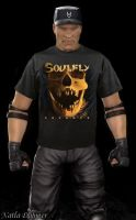 Soulfly fan by NatlaDahmer