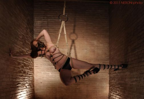 Let me hang around the vault by FotoArtImages