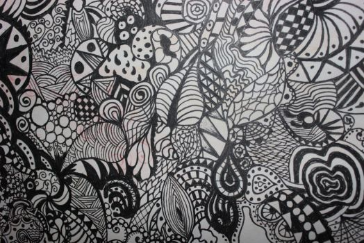 Doodle by Marcie-J