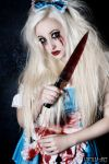 Alice in Underland by Lycilia
