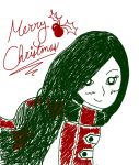 MERRY CHRISTMAS 2012 by mimilabeau