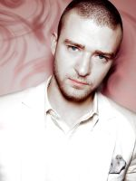 Justin Timberlake by eevs