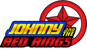 Johnny and the Red Rings Logo by TheHope18