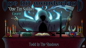 OHW: One Tin Soldier by TheButterfly