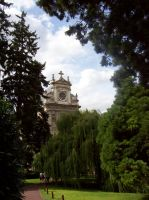 Another View of Saint Vincent by Angel-Escondida