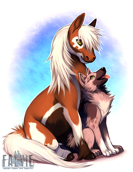 United by falvie