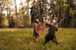 Viking fight - Stock by Liancary-Stock