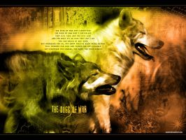 The Dogs of War by abart