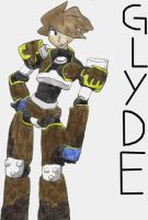 Glyde by Anime-Master