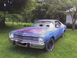 Cars 1974 Dodge Dart by Steven304