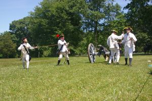 Battle of Monmouth 7 by uglygosling