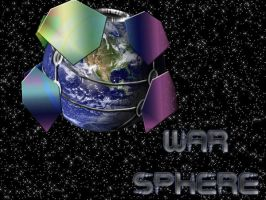 WarSPhere by aileronchild