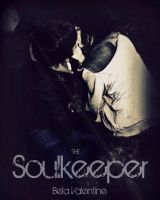 The Soulkeeper - cover 2 by mrei11y