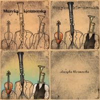 CD_Klezmer Music by zoha