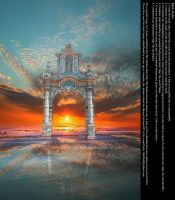 Arch of Heaven - Stock by Thy-Darkest-Hour