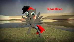 Soulfire by TIShadster