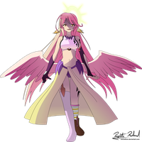 Jibril by RatchetHuN