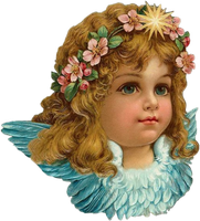 VICTORIAN angel 9_quaddles by quaddles