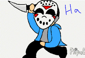 H2O Delirious GIF by InvaderAllieNinja